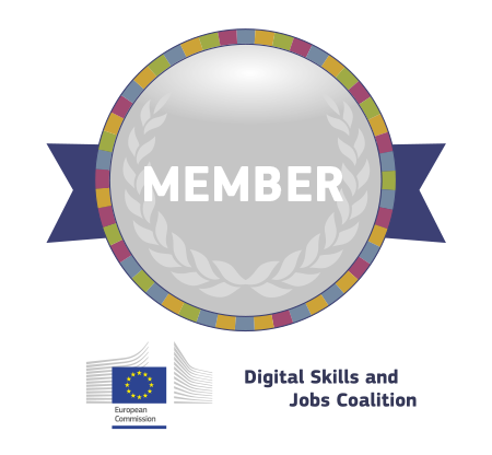 Digital Skill And Jobs Coalition Member