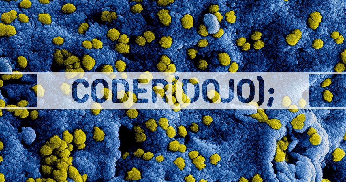 Coderdojo In Tijden Van Corona