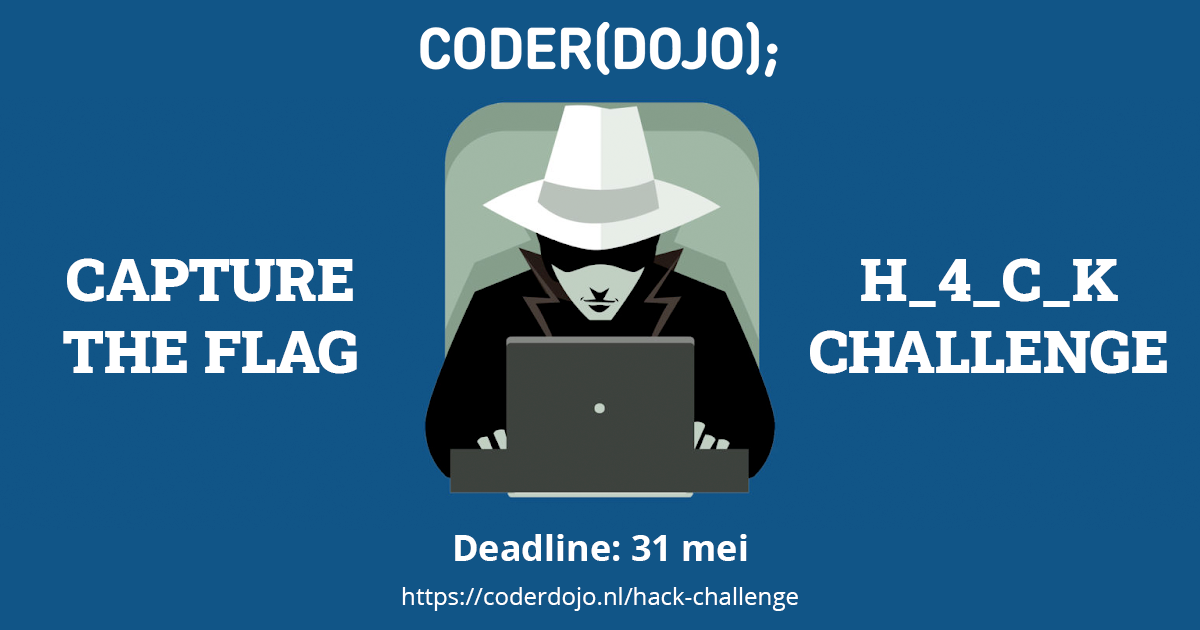 Hack Challenges Competitie