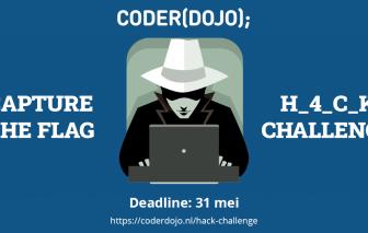 Hack Challenges Competitie