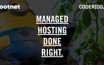 Nieuwe Sponsor: Rootnet ❤️CoderDojo